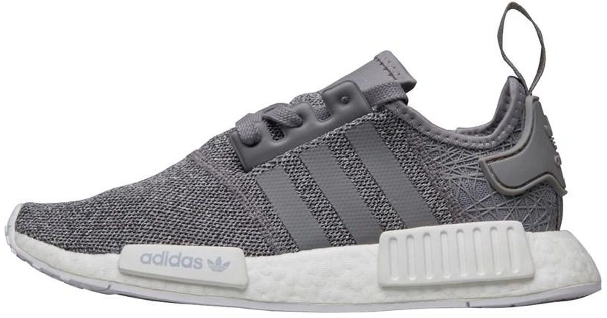 factory outlets check out new photos adidas Originals Synthetic Nmd_r1 Trainers Ch Solid Grey/footwear ...