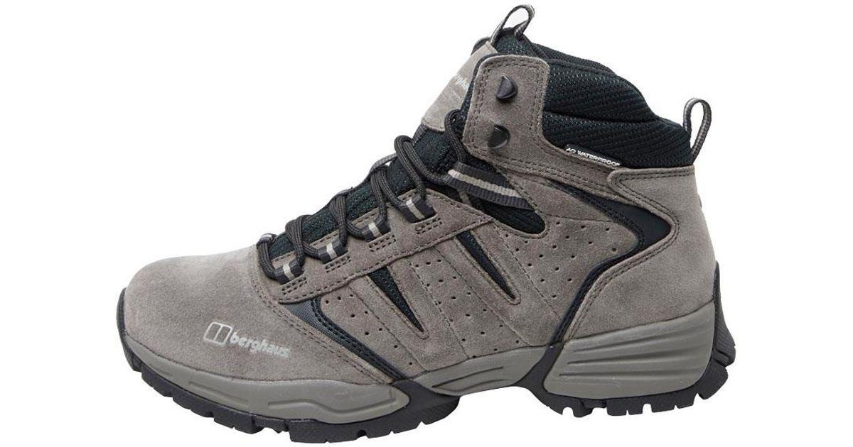 berghaus men's expeditor trek 2. walking boots