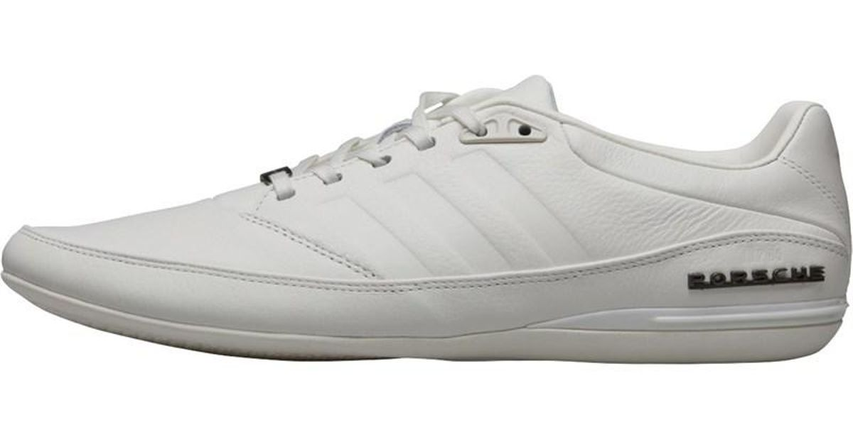 new styles 80299 c7d91 Adidas Originals Porsche Type 64 2.0 Trainers Footwear White/footwear  White/footwear White for men