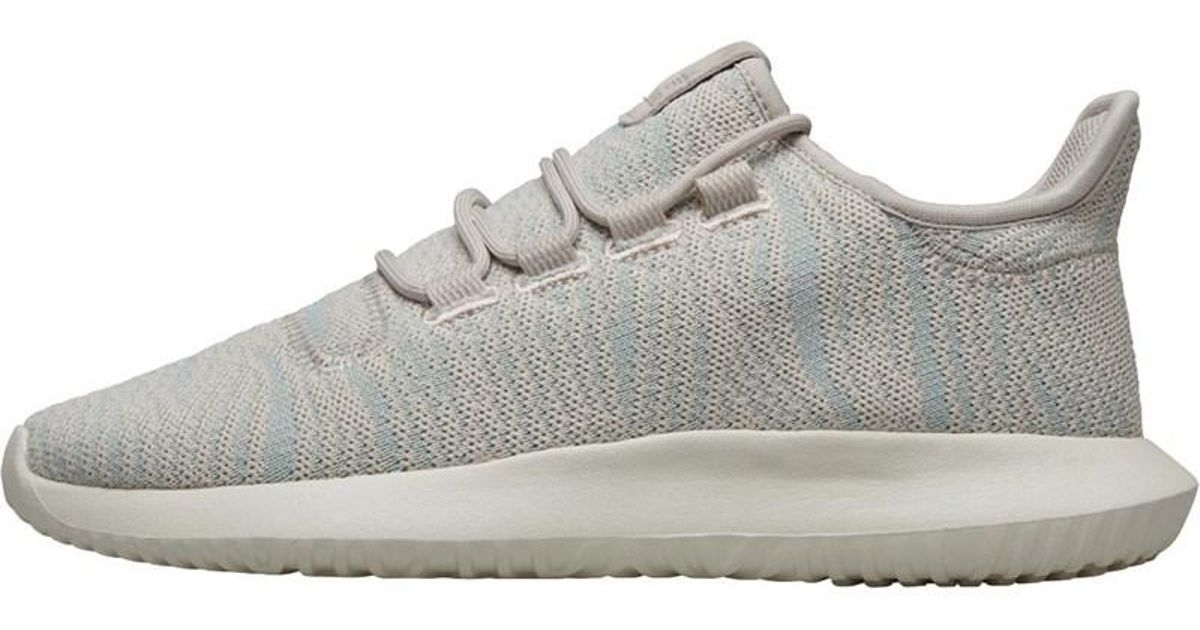 Adidas Originals Tubular Shadow Trainers Clear Brown ash Green off White -  Lyst b43c7c963