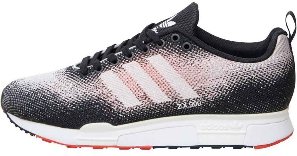 874ff3e0a adidas Originals Zx 900 Weave Trainers Light Onix white bold Onix in Black  for Men - Lyst
