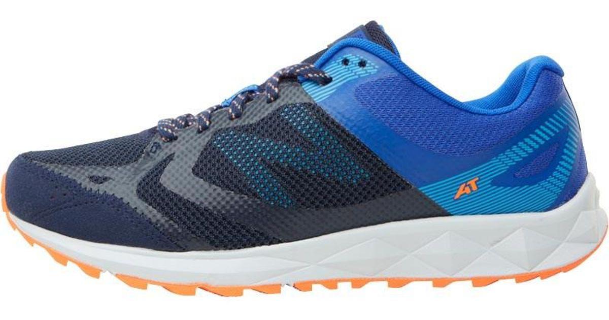 In V3 Running Navy Mt590 Lyst Balance New Trail Blue Men Shoes For wZT7Uf