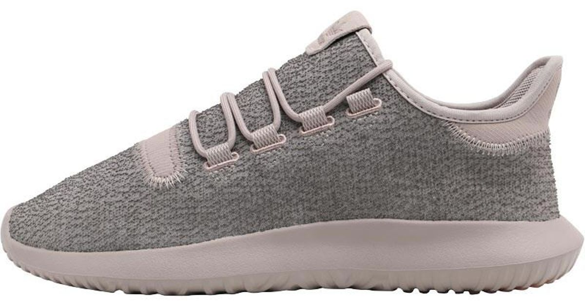 511969cb0f2 ... release date adidas originals tubular shadow trainers vapour green  vapour green raw pink in green for
