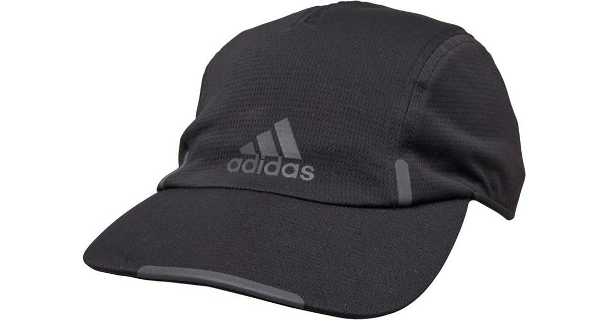 lower price with super cute outlet store Adidas Climacool Running Cap Black/black Reflective/black Reflective for men