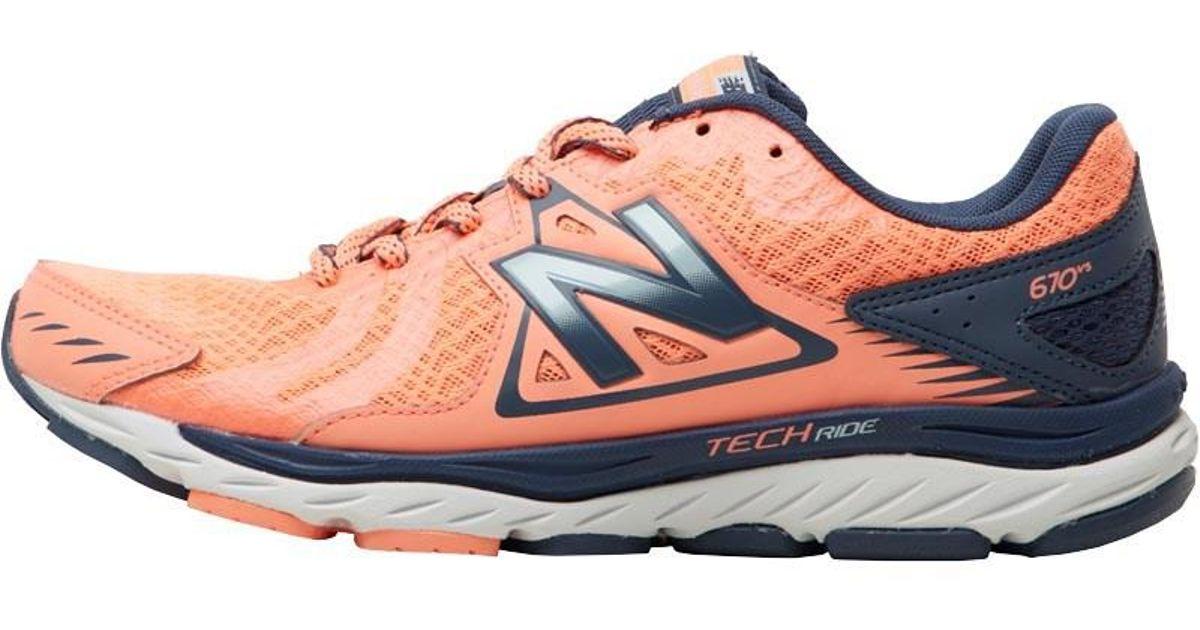 V5 Shoes Fiji W670 Stability Balance Running New Blue 0kO8nXwP