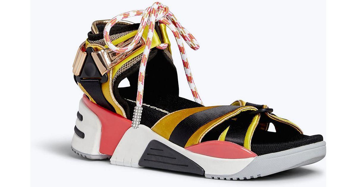 Multicolor Somewhere Marc Sport Jacobs Sandal 6bf7yYgv