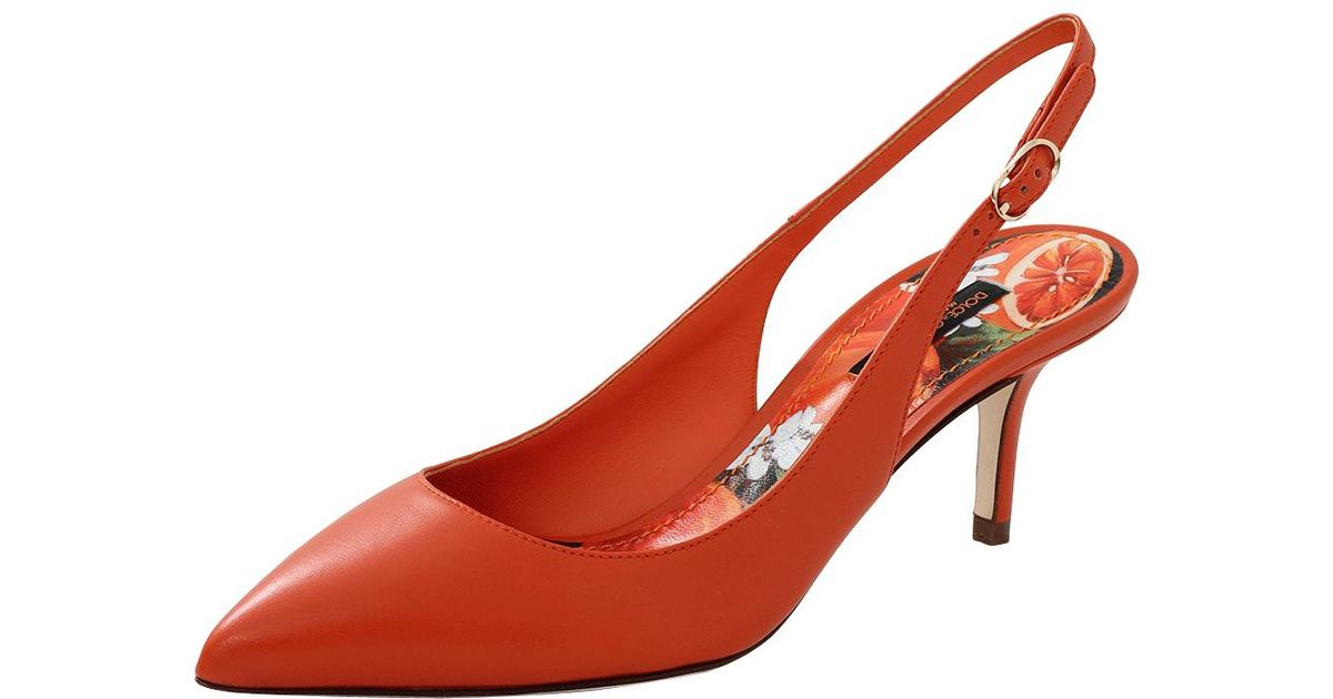 Orange Sandals Slingbacks Sale: Save Up to 50% Off! Shop dexterminduwi.ga's huge selection of Orange Sandals Slingbacks - Over 25 styles available. FREE Shipping & Exchanges, and .