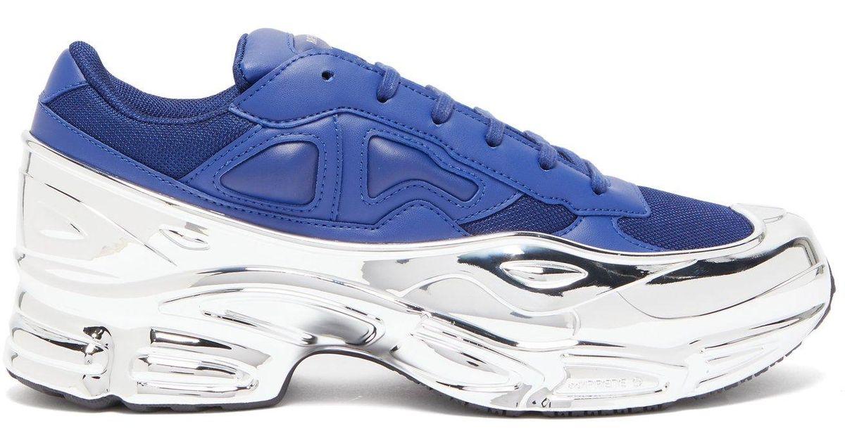 adidas By Raf Simons Ozweego Leather