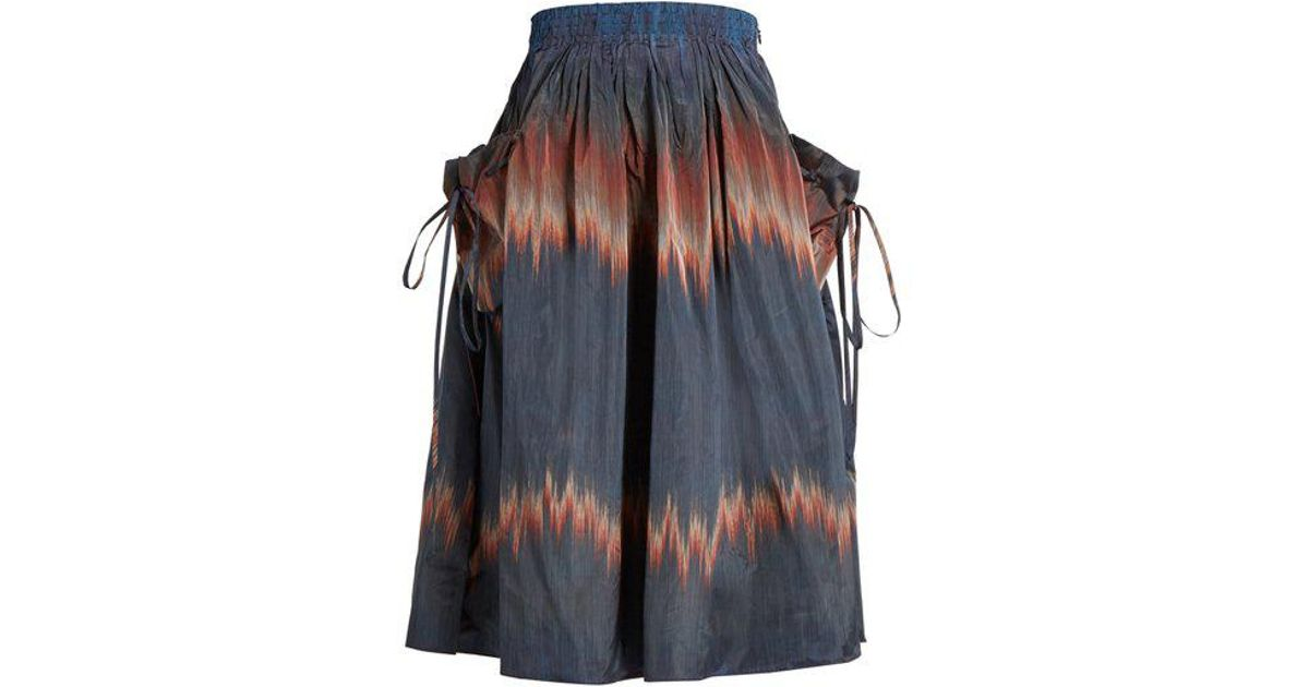 Clearance Outlet Stella drawstring-pocket skirt Brock Collection Shopping Online For Sale bzS5wcB5W