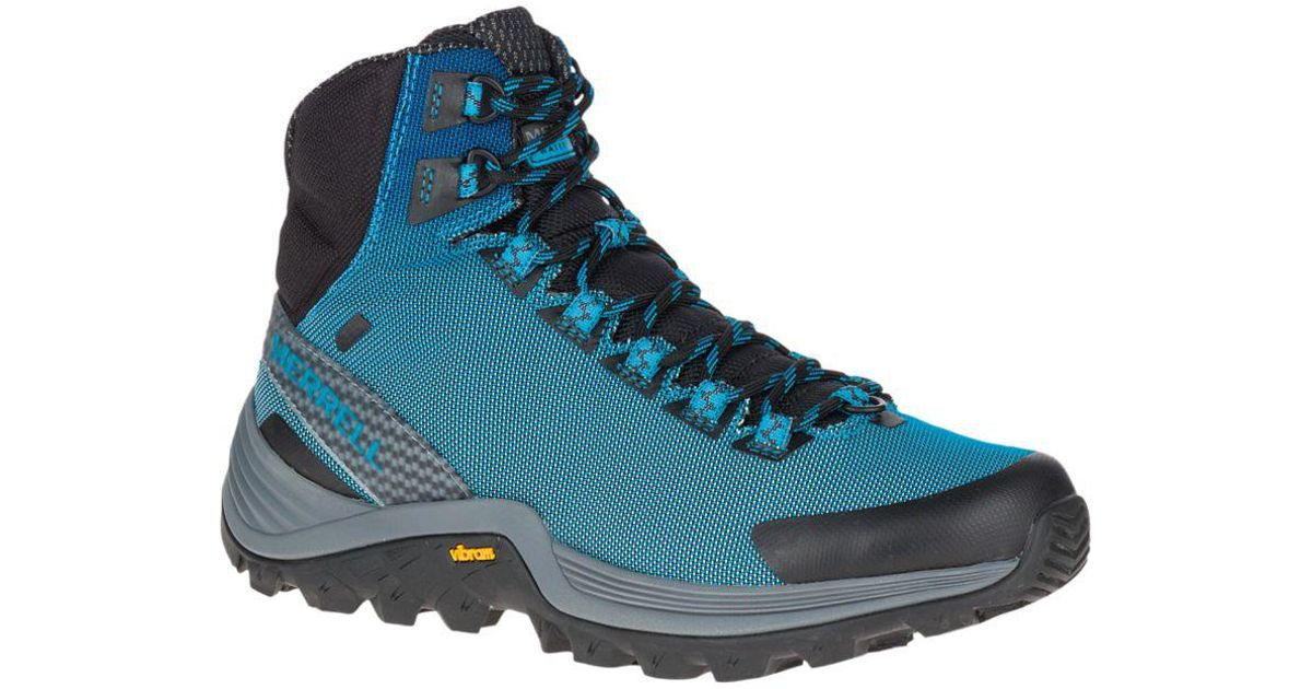 Merrell Rubber Thermo Cross Mid
