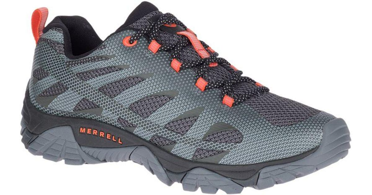 select for latest highly coveted range of sale uk Merrell Multicolor Moab Edge 2 Wide Width for men