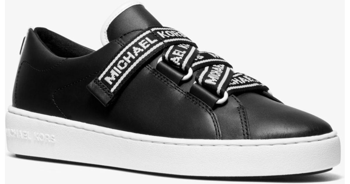 michael michael kors casey sneaker