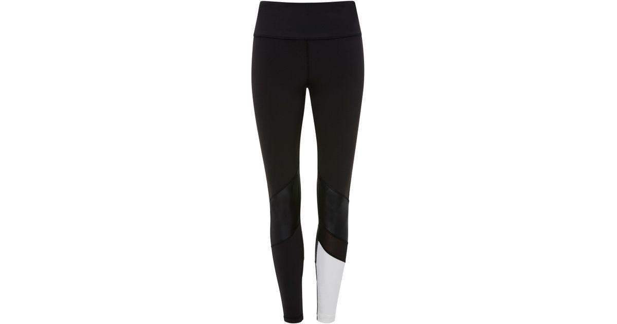 f1d58cee63346 Alala Freestyle Leggings in Black - Lyst