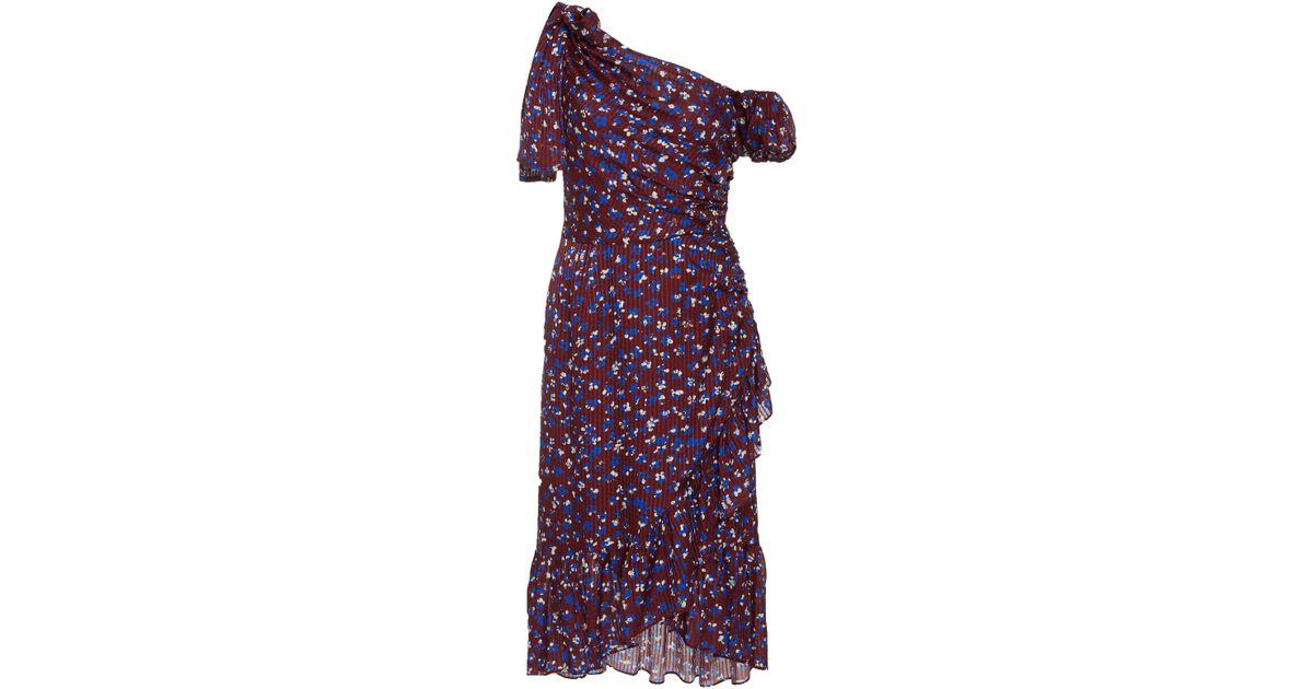 05fe17cab0 Lyst - Ulla Johnson Uma Floral Dress