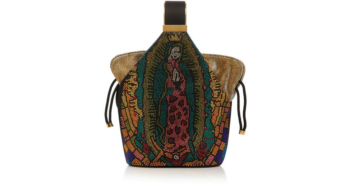 Limited New Our Lady of Guadalupe Kit Bracelet Bag Bienen-Davis Browse For Sale Outlet Sneakernews HllzmBk