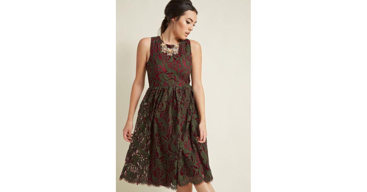 Splendid Lace Dresses