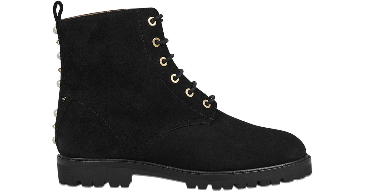 Night Rider hiking boots Aquazzura Inexpensive Sale Online Buy Cheap Free Shipping 100% Guaranteed Shop For For Sale PzquLdYT