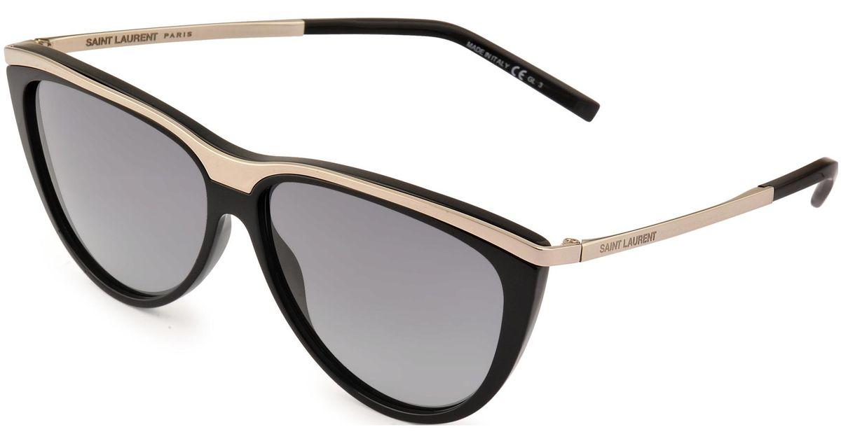 Saint Laurent SL 32 Sunglasses mDqtqyPSjq