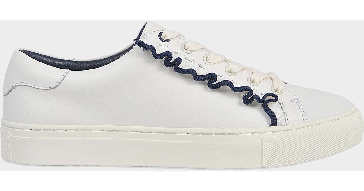 bb137921553 Tory Burch Tory Sport Sneakers - Lyst
