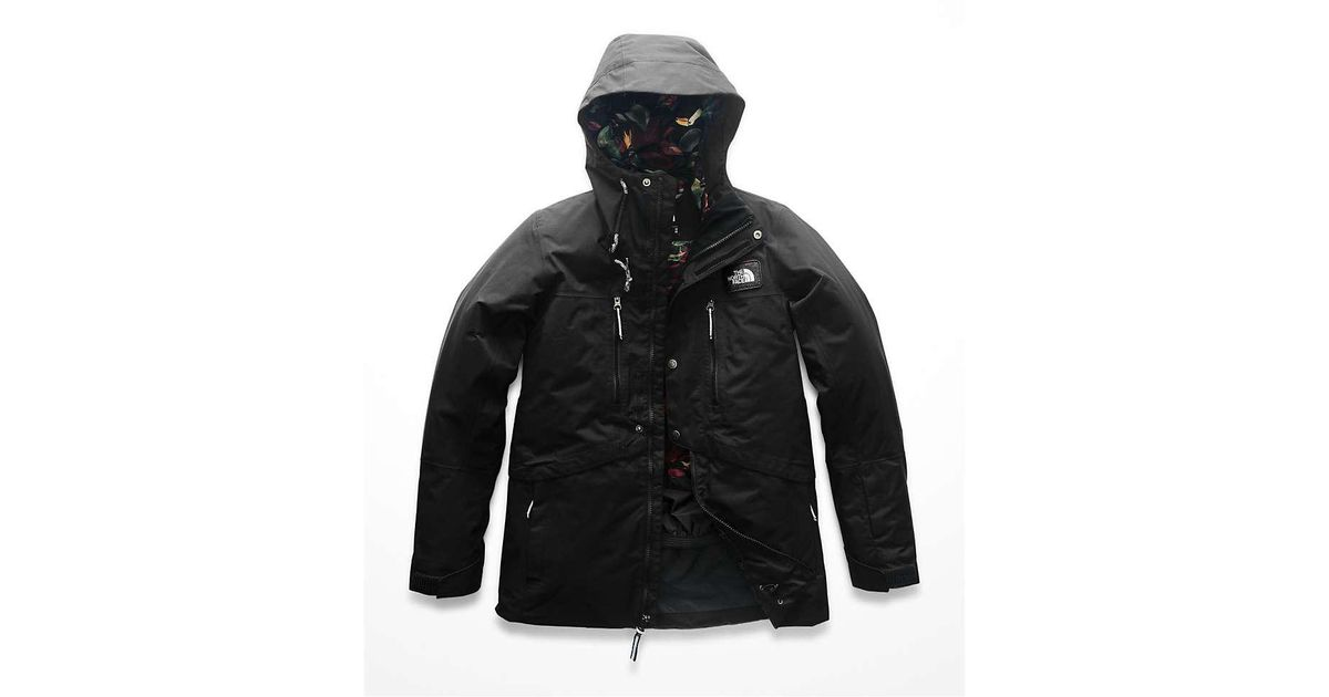 1ccb13de3 The North Face Black Superlu Jacket