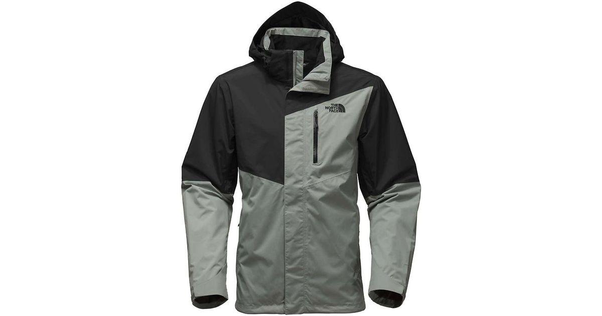 d40c24ab7 The North Face Black Keeru Jacket for men