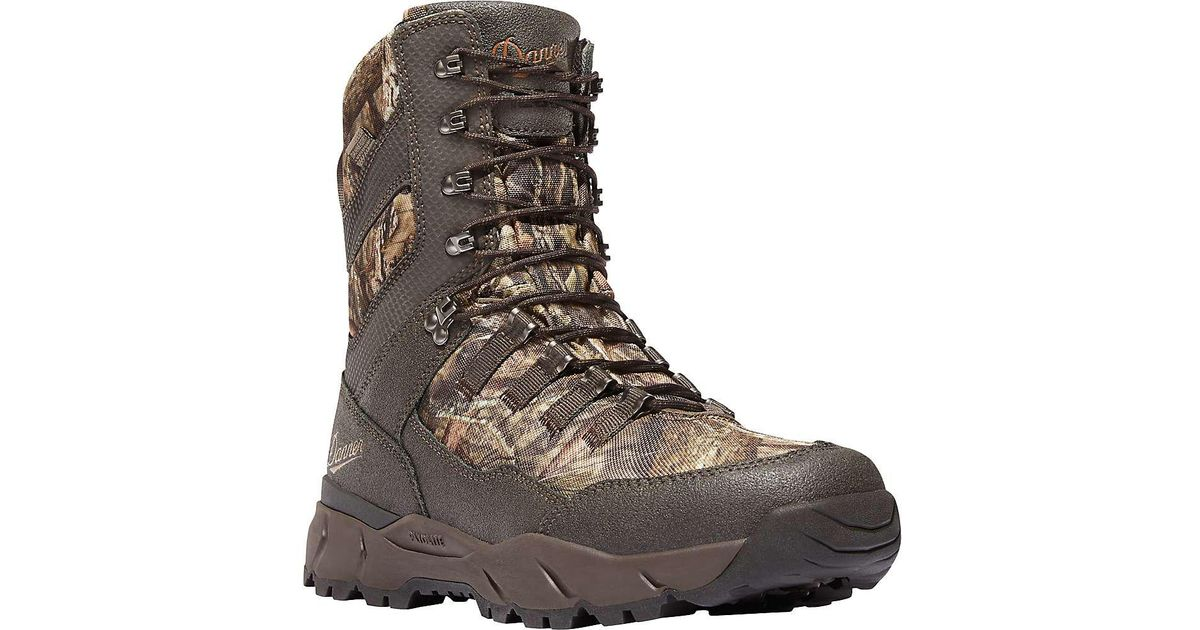 29aafdfd68f Danner Multicolor Vital 8in 1200g Insulated Boot for men