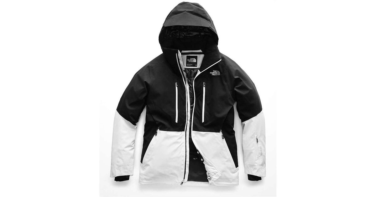 ff92fd8e5 The North Face Black Anonym Hooded Jacket for men
