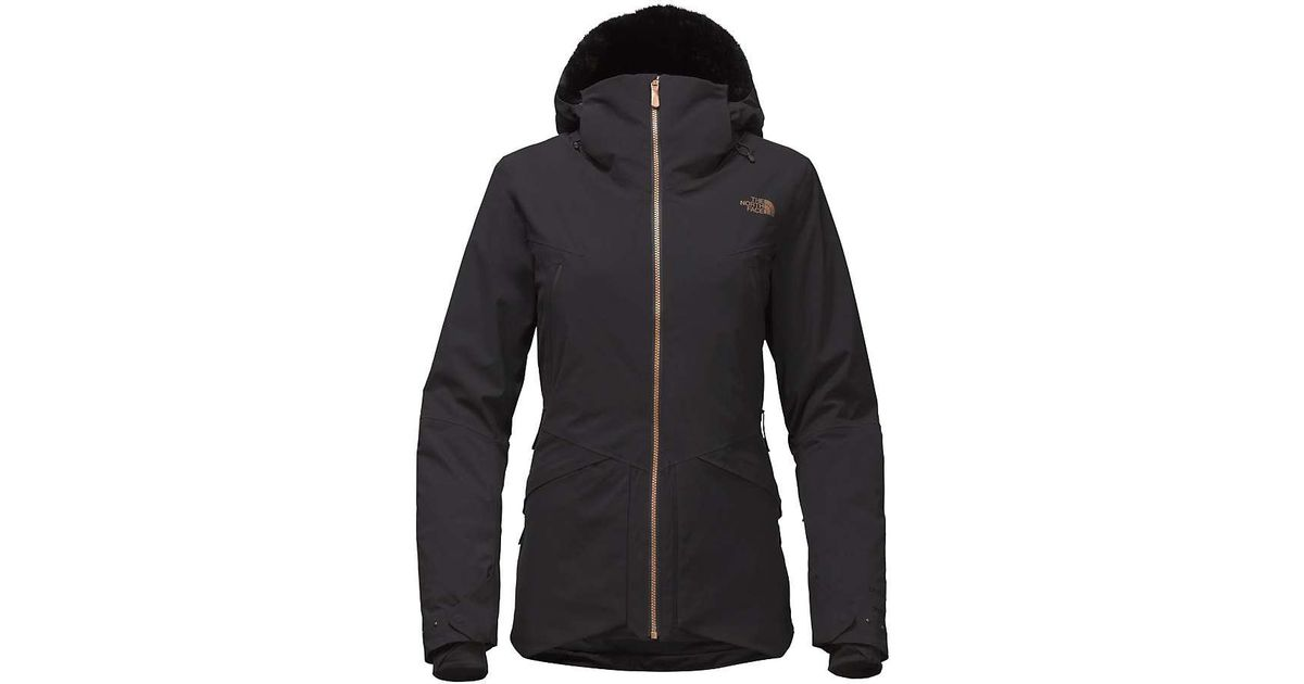 2e660cf81 The North Face Black Diameter Down Hybrid Jacket