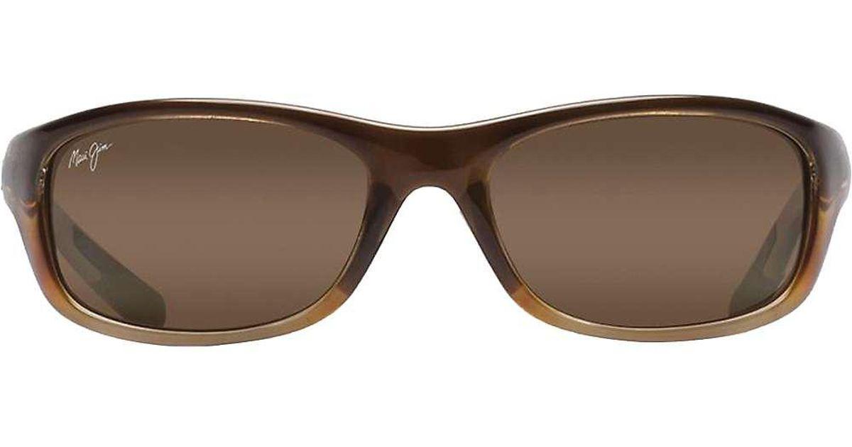 911b63a790da Lyst - Maui Jim Kipahulu Polarized Sunglasses in Brown for Men