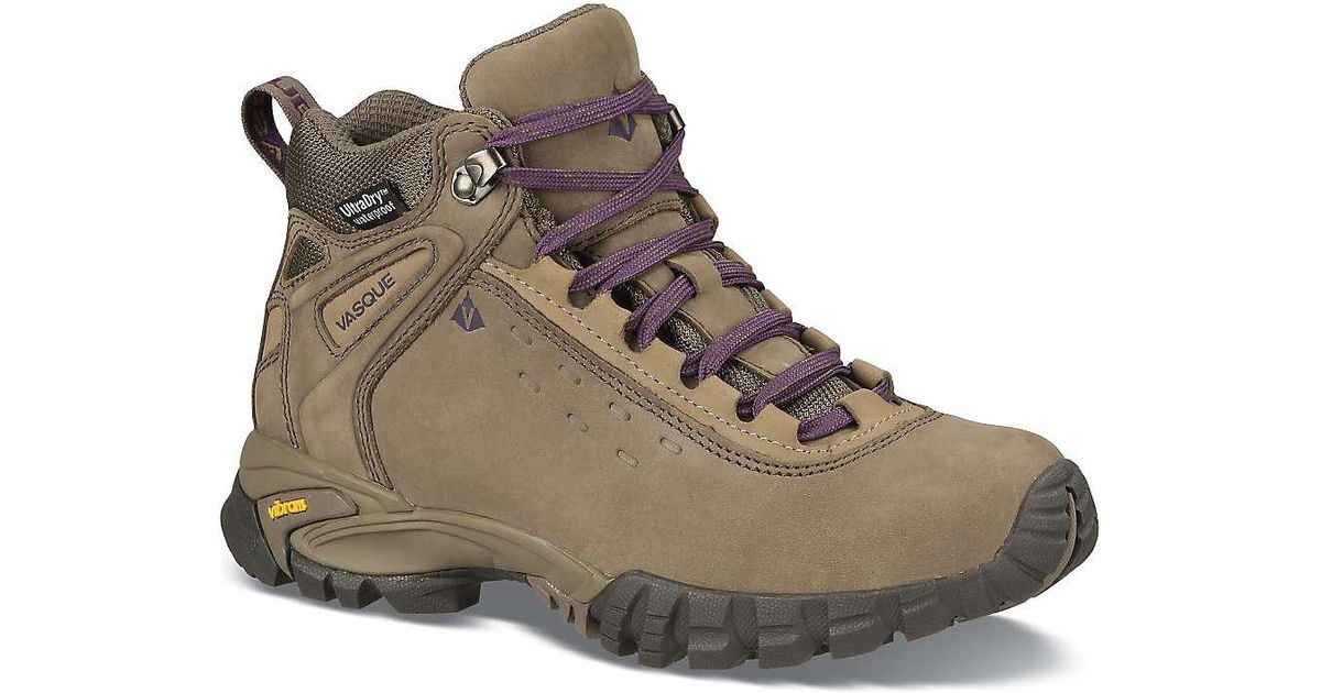4b4683db8ef Vasque - Multicolor Talus Ultradry Hiking Boot for Men - Lyst