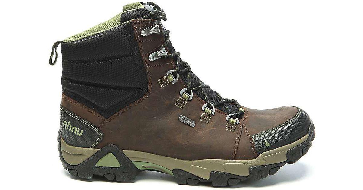 017d9c613 Lyst - Ahnu Coburn Boot for Men