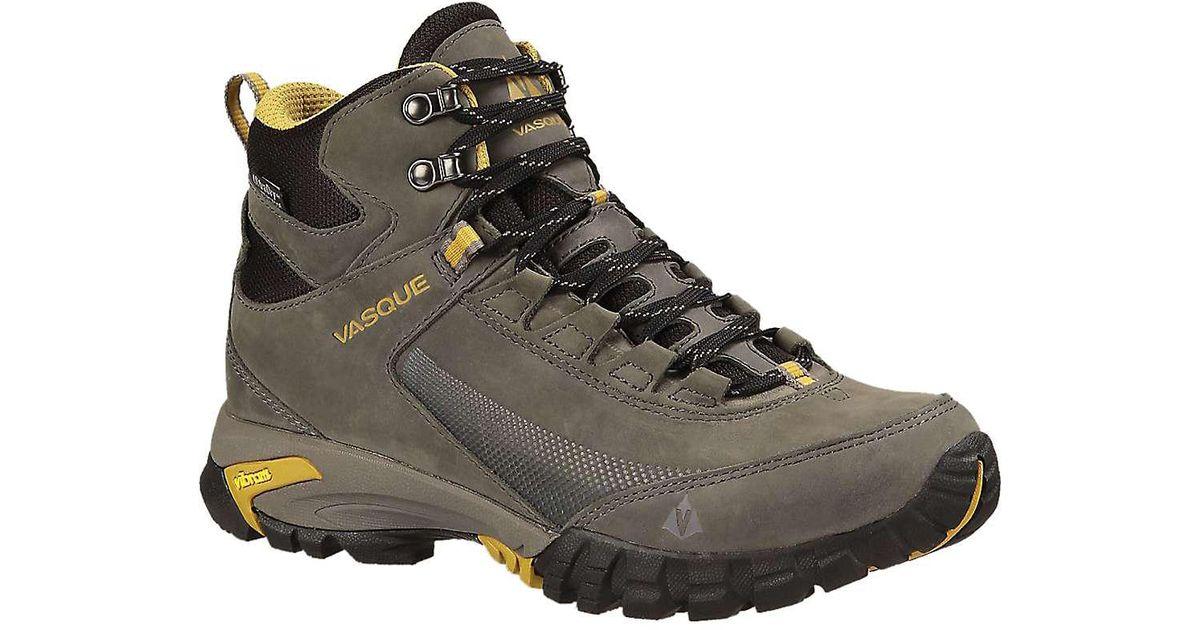 a77c1d9a3e3 Vasque - Multicolor Talus Trek Ultradry Boot for Men - Lyst
