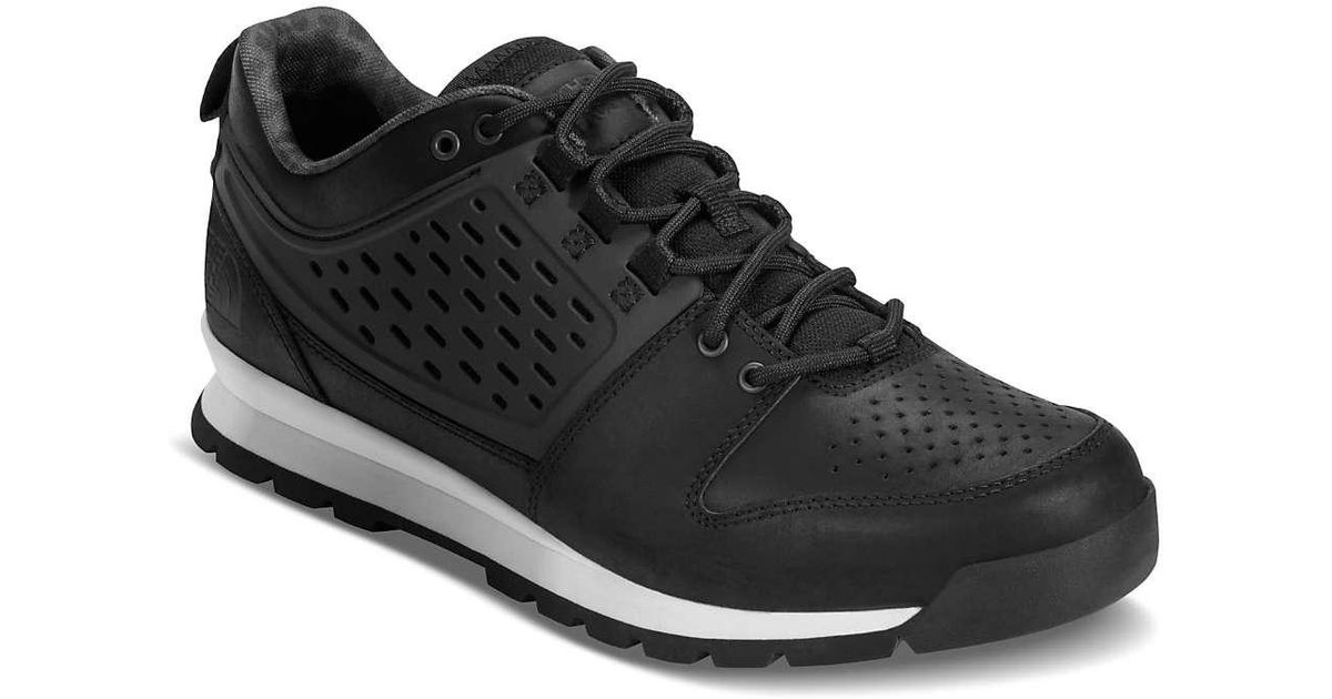 c9034ed61 The North Face Black Back-to-berkeley Redux 88 Shoe for men