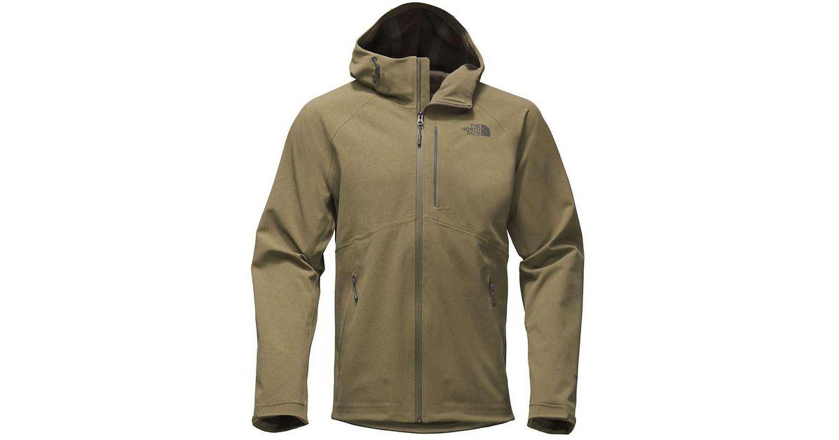 e67a3d33e The North Face Green Apex Flex Gtx Jacket for men