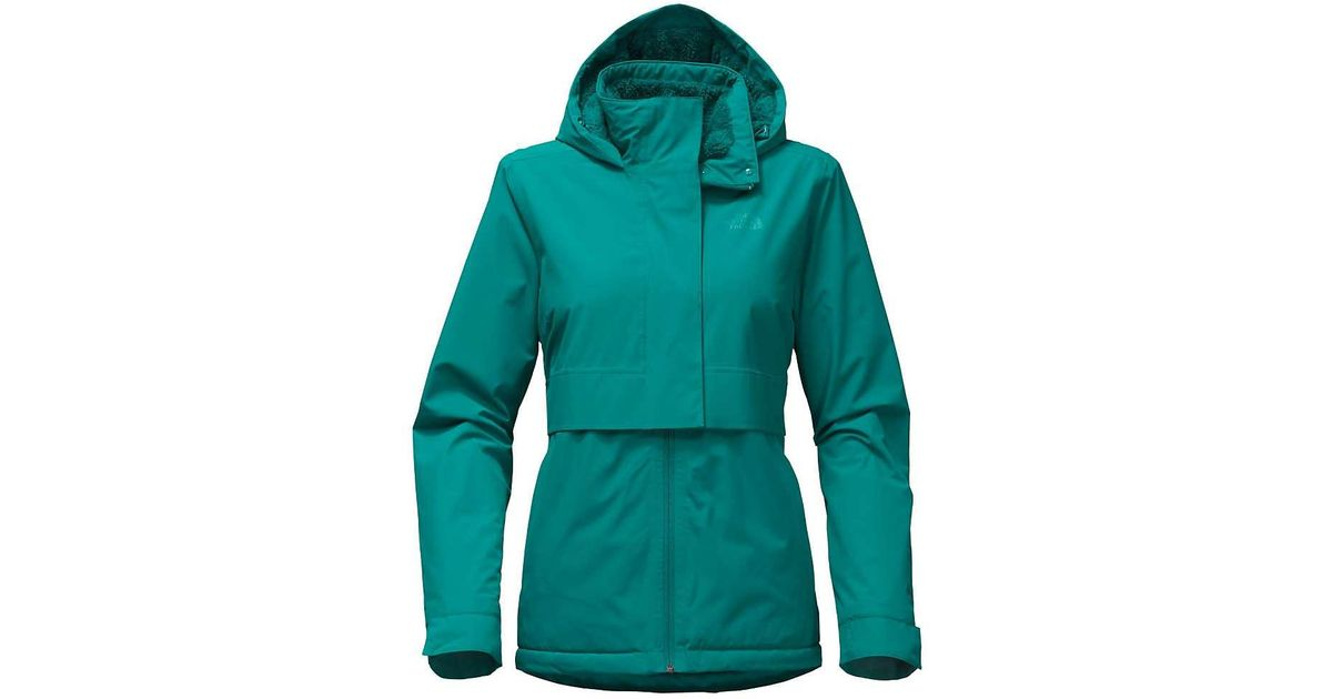 98e71628125b Lyst - The North Face Morialta Jacket in Blue