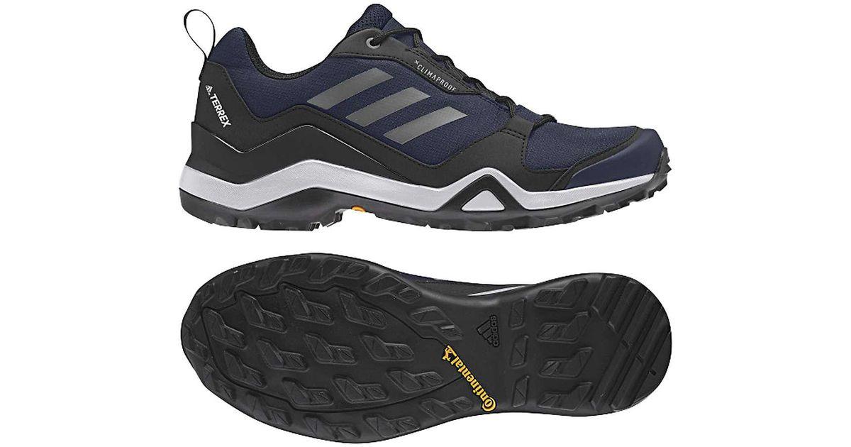 bd2d3f33b Lyst - adidas Terrex Swift Cp Shoe in Black for Men