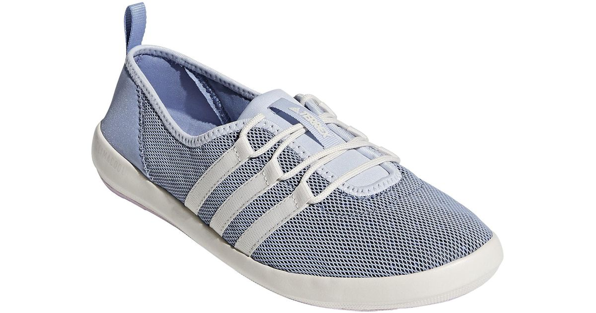 adidas Terrex Cc Boat Sleek Shoe in
