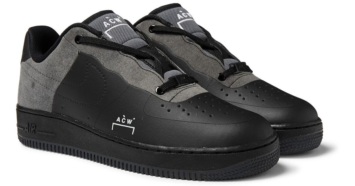 nike air force 1 flyleather