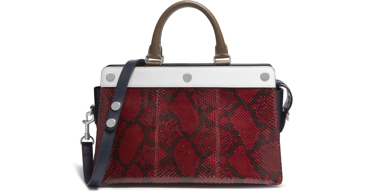 bcd6940581 Lyst - Mulberry Chester