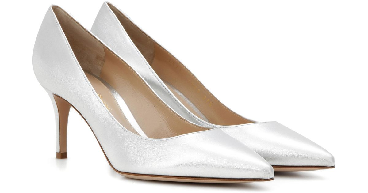 Gianvito Rossi Exclusive to mytheresa.com bl63DXK