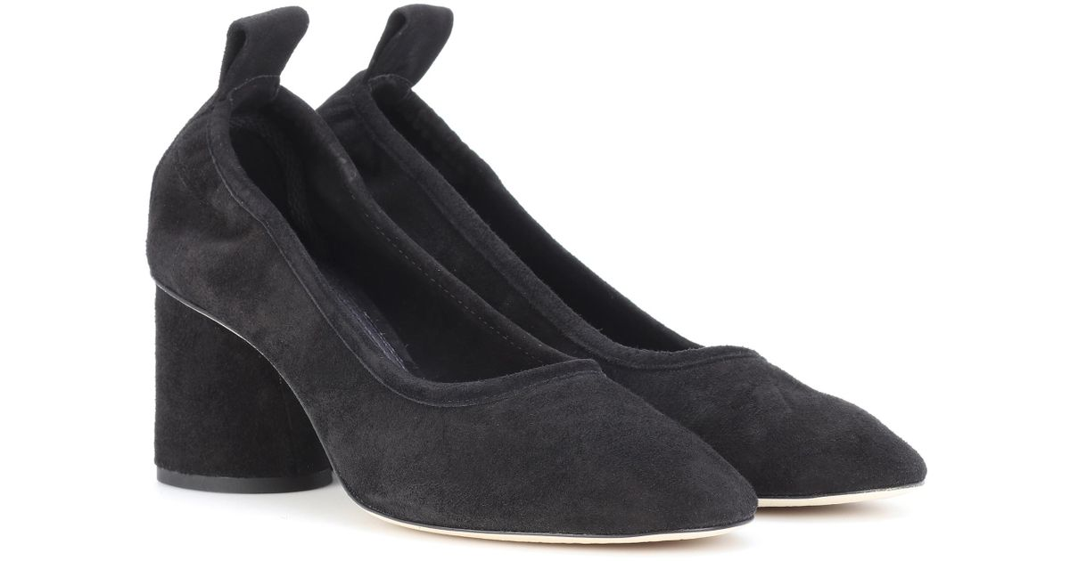 Therese 65 suede pumps Tory Burch dXZQGbmSp