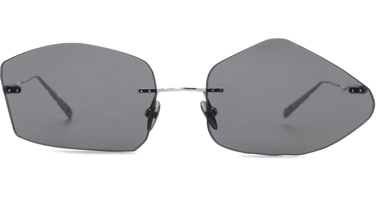 Acne sunglasses