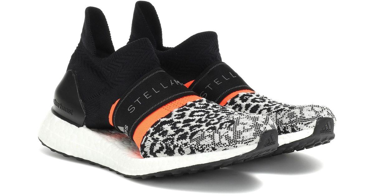 55417dbaa80af Lyst - adidas By Stella McCartney Ultraboost X 3d Sneakers