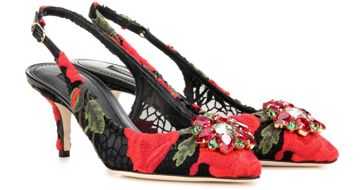 Dolce & Gabbana Exclusive to mytheresa.com 3annh