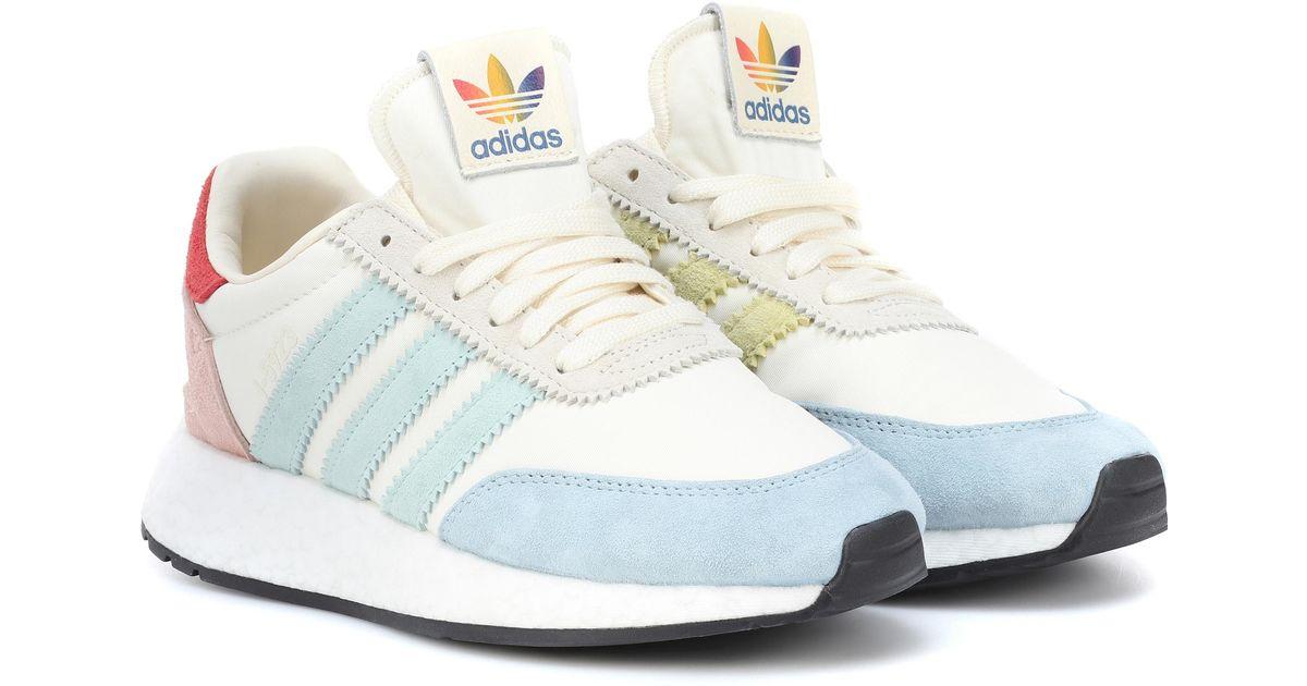 adidas Originals Leather I-5923 Runner