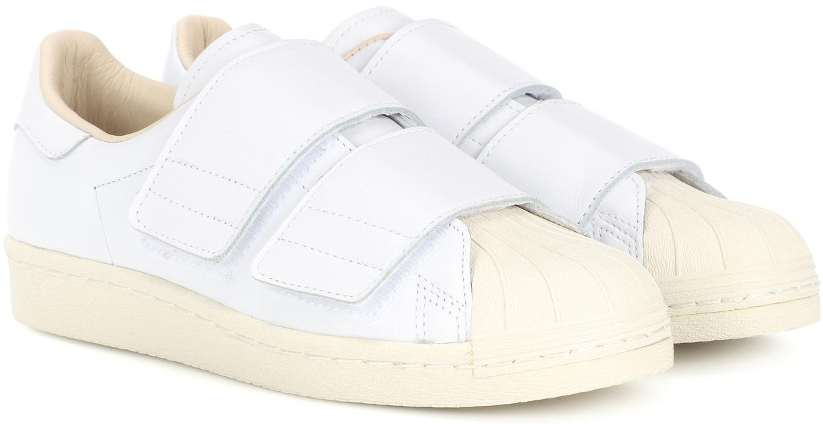En Comfort Adidas Coloris Superstar 80s Originals White rdxCBoe