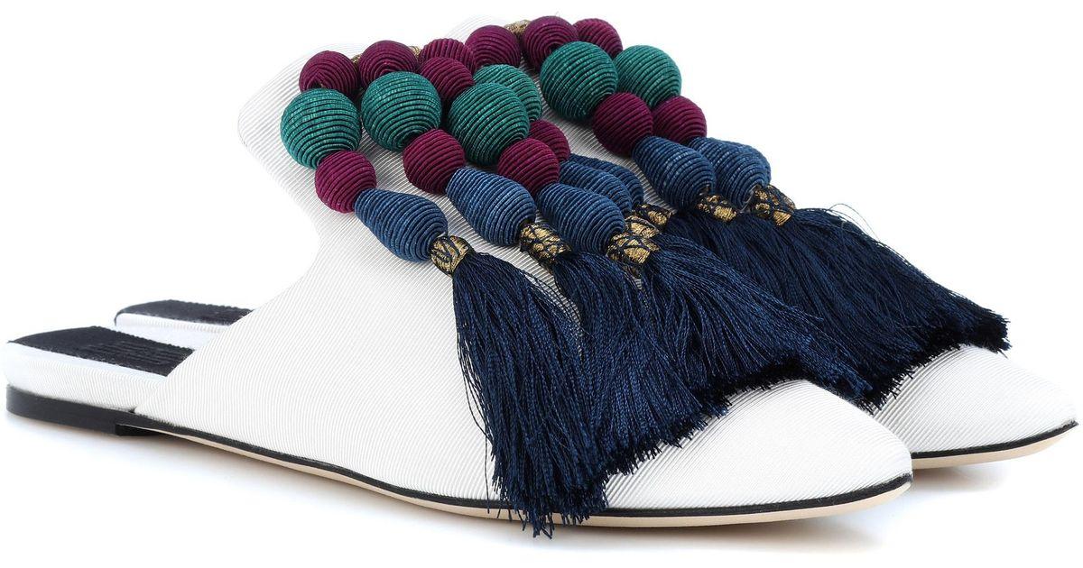 Exclusive to mytheresa.com - Gabriella slippers Sanayi 313 IzhQ7WFreB
