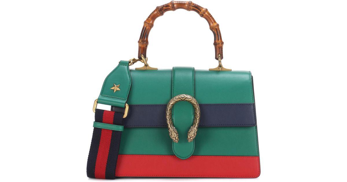 e566f6632cf Gucci Dionysus Green Shoulder Bag - Best Photos Of Green Simagen.Org