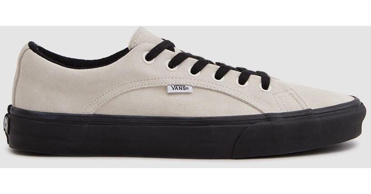 956979778b Lyst - Vans Lampin Sneaker In Marshmallow for Men