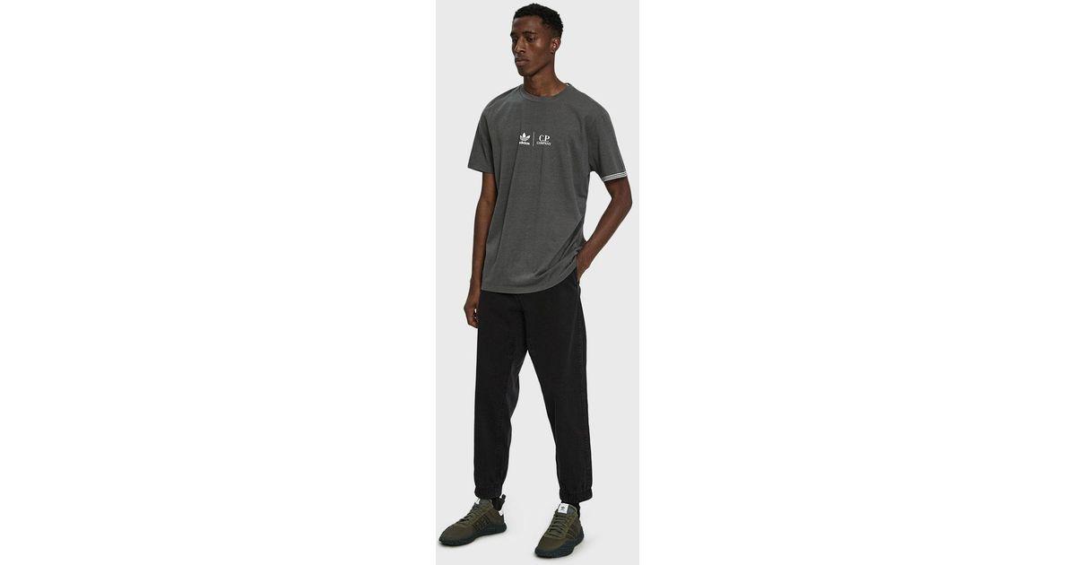 pCompany Shirt T Multicolor C For Men Adidas zGqVSUMp